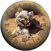 Đồng hồ treo tường sáng tạo ST28