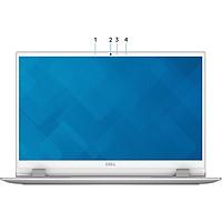 Laptop Dell Inspiron 5301 70232601 (Core i7-1165G7/ 8GB LPDDR4 4267MHz/ 512GB SSD M.2 PCIE/ MX350 2GB GDDR5/ 13.3 FHD WVA/ Win10) - Hàng Chính Hãng