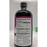 Thực phẩm bổ sung Neocell Collagen + C 473ml - Nước chiết xuất từ trái Lựu nhập Mỹ
