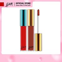 Bbia Last Velvet Lip Tint - #02 Extra Bounce và #12 Sweet Boss