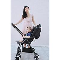 Xe đẩy 2 chiều cho bé sơ sinh tới 30kg chống tia UV - Mastela Premium T05S - siêu nhẹ - gập gọn