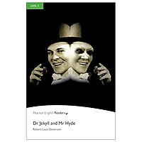 Level 3: Dr Jekyll And Mr Hyde Book And MP3 Pack (Pearson English Graded Readers)