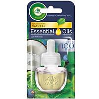 Lọ tinh dầu thiên nhiên Air Wick Lush Hideaway 19ml QT04991 - bạc hà, việt quất