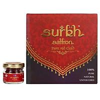 Surkh Saffron – 1 Gram – 100% Pure I Natural I Untouched Premium Grade 1 Saffron / Kesar