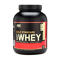 ON GOLD STANDARD 100%  WHEY 5LBS - 2.27 Kg