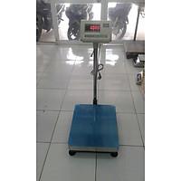 cân bàn điện tử - 100kg, chất liệu đầu cân YHT3