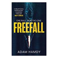 Pendulum Series 2: Freefall: The Explosive Thriller