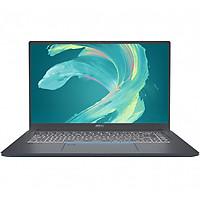 Laptop MSI Prestige 15 A10SC-222VN (Core i7-10710U/ 16GB (8GB x2) DDR4 2666MHz/ 512GB PCIe NVMe/ GTX 1650 4GB GDDR5/ 15.6 FHD IPS/ Win10) - Hàng Chính Hãng