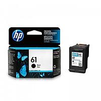 HP 61 Black Ink Cartridge,  - Hàng chính hãng