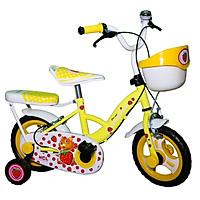 Xe đạp Nhựa Chợ Lớn 12 inch K101 - M1774-X2B...