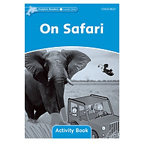 Dolphin Readers Level 1 On Safari Activity Book