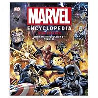 Marvel Encyclopedia (New Edition)