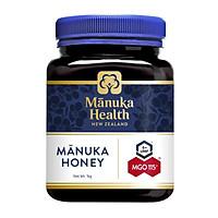 Manuka Health MGO115+ UMF6 Manuka Honey 1kg (NOT For sale in WA)