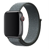 Dây Đeo Cho Apple Watch Sport Loop màu Gray
