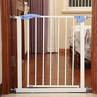 Thanh chắn cầu thang, chắn cửa, ... an toàn cho trẻ em - KHÔNG CẦN KHOAN ĐỤC TƯỜNG