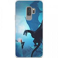 Ốp Lưng Cho Điện Thoại Samsung Galaxy S9 Plus Game Of Thrones - Mẫu 339