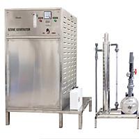 Máy Ozone công nghiệp xử lý nước cấp sinh hoạt 50g/h Rama RO-50GH - Hàng Chính Hãng