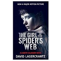The Girl In The Spider's Web - Cô gái trong lưới nhện ảo