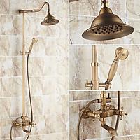 Sen tắm bằng đồng cổ điển KANLY GCS13