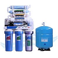 Máy lọc nước  8 cấp lọc