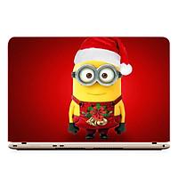 Miếng Skin Dán Decal Laptop Giáng Sinh 2019 - DCLTGS 028