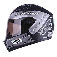 Nón bảo hiểm Fullface AGU Tem Racing