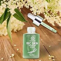 Serum dưỡng trắng, ngăn ngừa thâm nám RIC SKIN HA+ - Tái tạo làn da khỏe mạnh từ bên trong