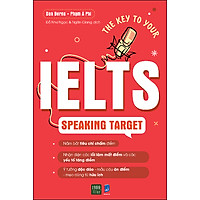 The Key To Your IELTS Speaking Target