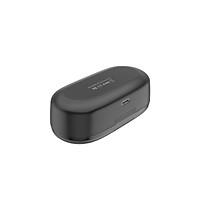 Tai Nghe Bluetooth True Wireless Hoco ES24 Dock Sạc 800mAh Báo Lượng Pin - Tặng Gía Đỡ Điện Thoại Mini-Hàng Chính Hãng