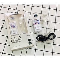 Máy nghe nhạc Maid Dragon thẻ nhớ 8GB mẫu ngẫu nhiên