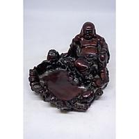 Gạt tàn thuốc lá hình Phật Di Lặc