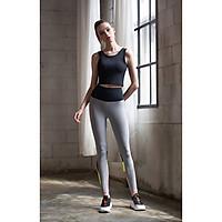 Bộ Đồ Tập Yoga, Gym Nữ Cao Cấp, Form Chất Đẹp Chuẩn Dáng - LUX02