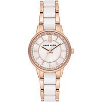 Đồng hồ thời trang nữ ANNE KLEIN 3344WTRG