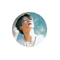 Huy hiệu tròn idol Jungkook BTS KPOP