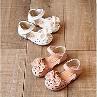 Giày cho bé gái N14 siêu cưng