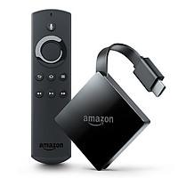 Bộ sản phẩm Amazon Fire Stick TV 4K ULTRAHD & HDR