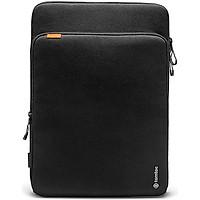 """Túi xách chống sốc MacBook Pro 16"""" TOMTOC (USA) 360° Protection Premium - H13-E01 - Hàng Chính Hãng"""