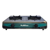 Bếp gas để bàn NaMilux NA-606ASM-VN - Hàng chính hãng