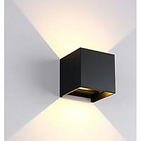 Đèn tường LED ZEOCO trang trí nội thất hiện đại.