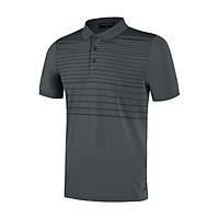 Áo thun thể thao Nam Dunlop - DASLS9077-1C Kiểu dáng Polo Nam Lifestyle phù hợp mặc hàng ngày chơi cầu lông tennis