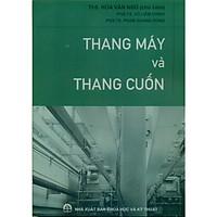 Thang Máy Và Thang Cuốn