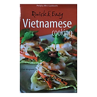 Quick and Easy Vietnamese Cooking