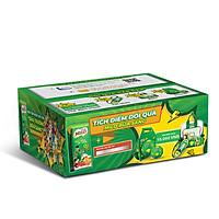 Thùng 36 Hộp Sữa Lúa Mạch Nestlé Milo Bữa Sáng (36 x 180ml) - [Phiên Bản Tích Điểm Đổi Quà]