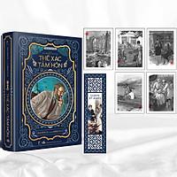 Thể Xác Và Tâm Hồn (Ấn Bản Phổ Thông - Bìa Cứng) [Tặng Kèm: 5 Postcard + 1 Bookmark]