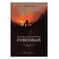 Sách: Cuộc Phiêu Lưu Của Thuyền Trưởng Corcoran - TSVH