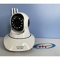 Camera wifi Yoosee 3MPx 11 LED Full HD - hàng chính hãng