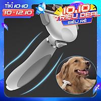 Tông đơ cắt tóc cạo lông cho thú cưng Xiaomi Mijia Pawbby Pets Trimmer