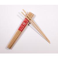 Bó đũa ăn cao cấp - gỗ tự nhiên - CHOPSTICK - AN15DVK0041