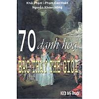 70 Danh Họa Bậc Thầy Thế Giới