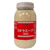 Combo 2 lọ hạt nêm Youki Nhật Bản - Hàng nhập khẩu